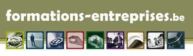 Formations-entreprises.be
